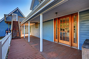 Wood Siding Sacramento CA