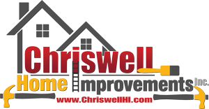 Chriswell Home Improvement Logo