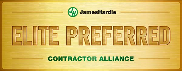 James Hardie House Siding option